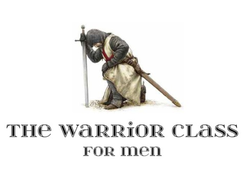 Warrior Class for men